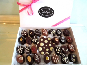 Mother's Day Deluxe Box